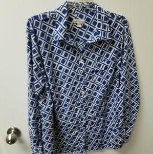 Soft dress shirt
